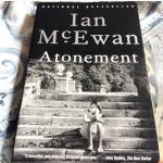 Atonement Ian McEwan