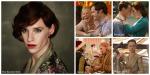 2015 Movies The Danish Girl Trainwreck Brooklyn Carol Star Wars